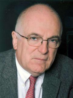 Sir Richard Dearlove