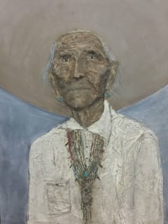 """Ola Gallery presents """"Paul Meyer: Relief Paintings"""" opening reception"""