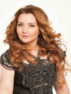 Albina Shagimuratova