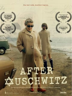 <i>After Auschwitz</i> Film Screening