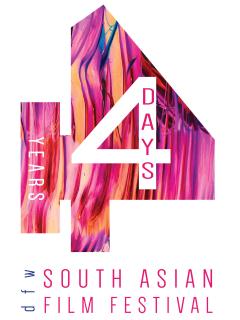 2018 DFW South Asian Film Festival