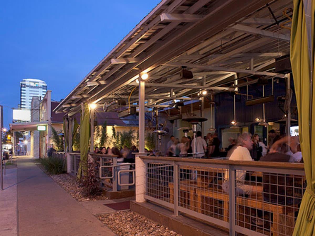 Austin Photo: Places_Drink_Key Bar