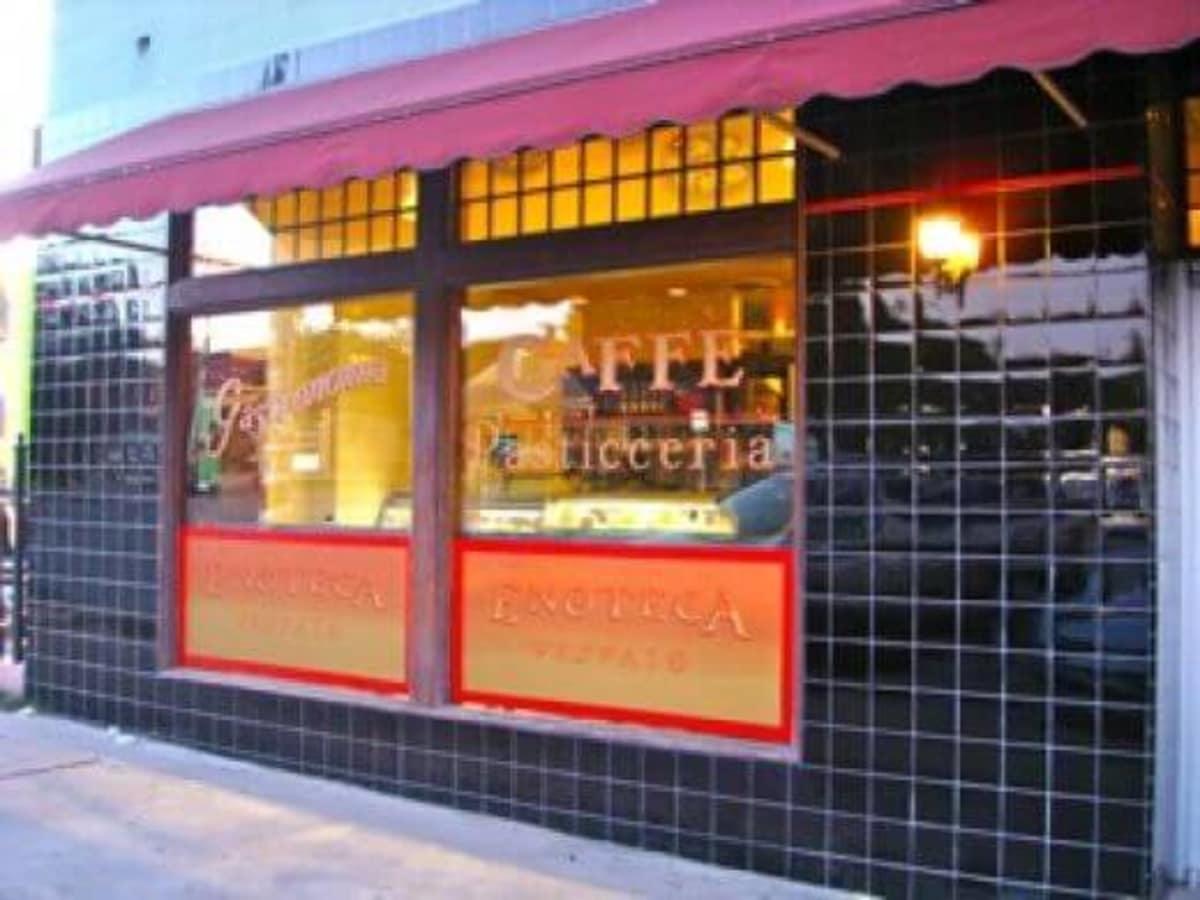 Austin Photo: Places_Food_Enoteca