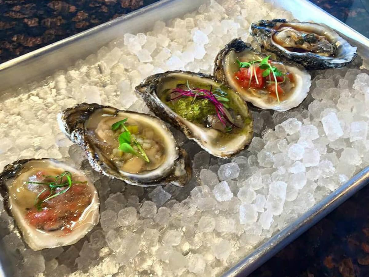 The Dive Oyster Bar