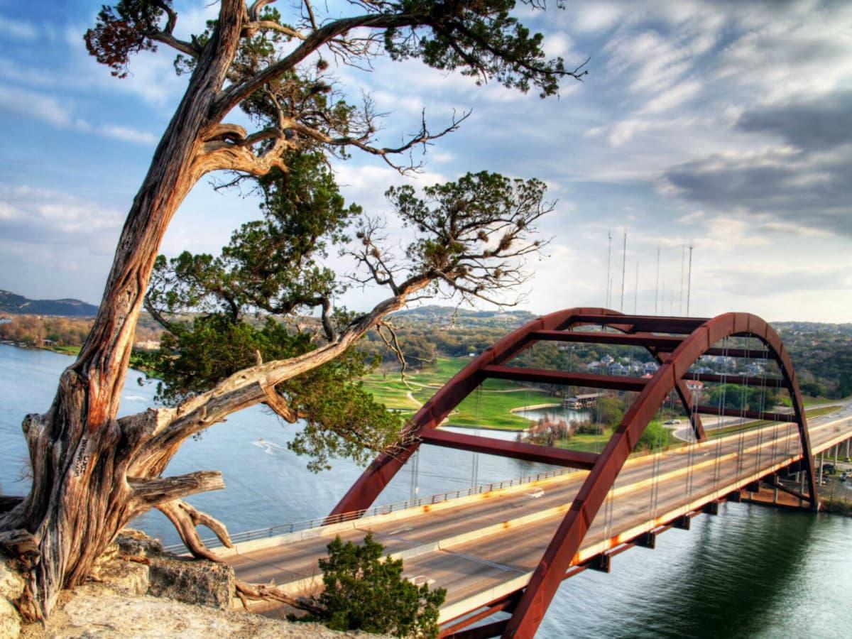 360 Bridge Austin