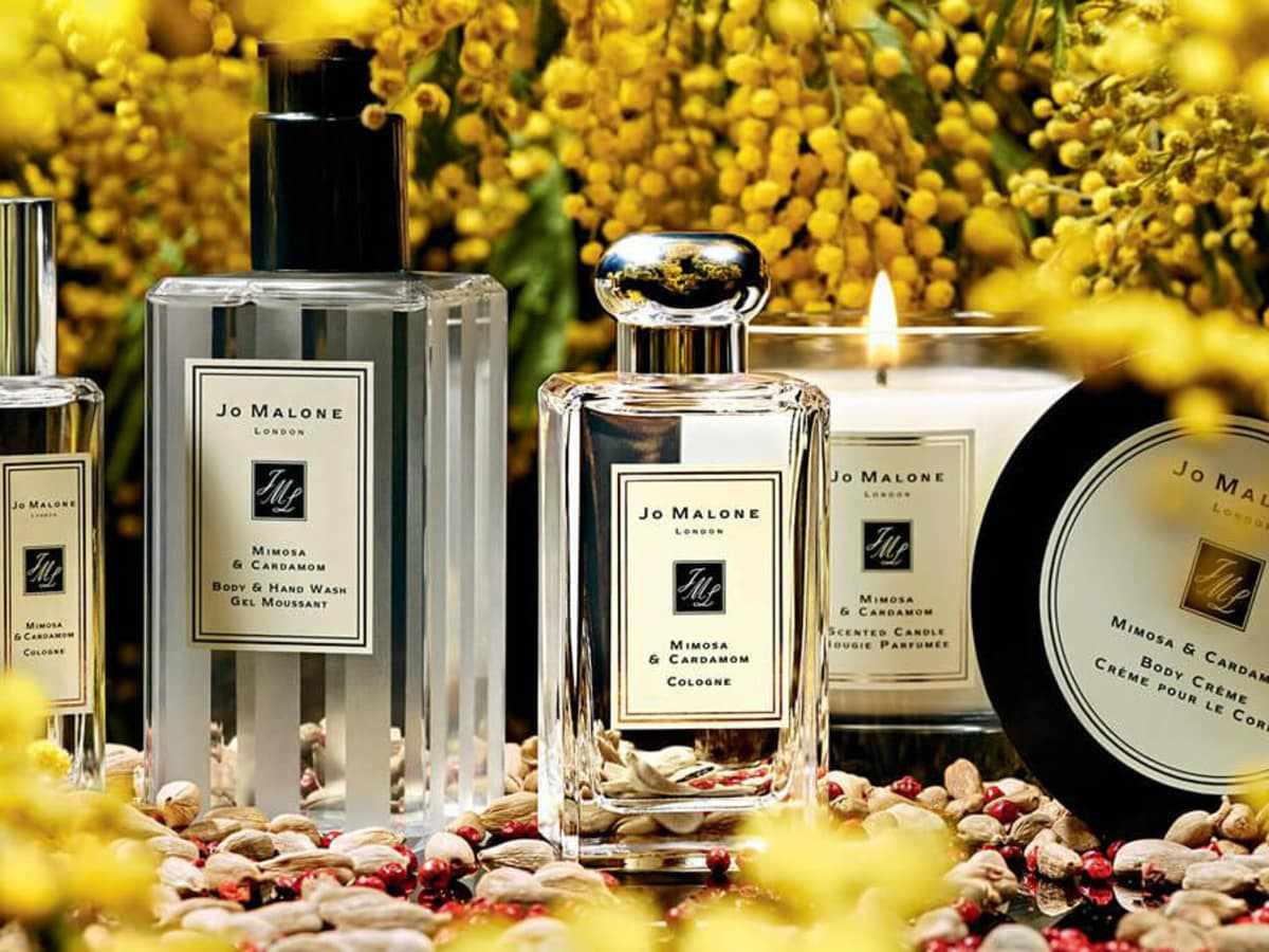 Jo Malone products