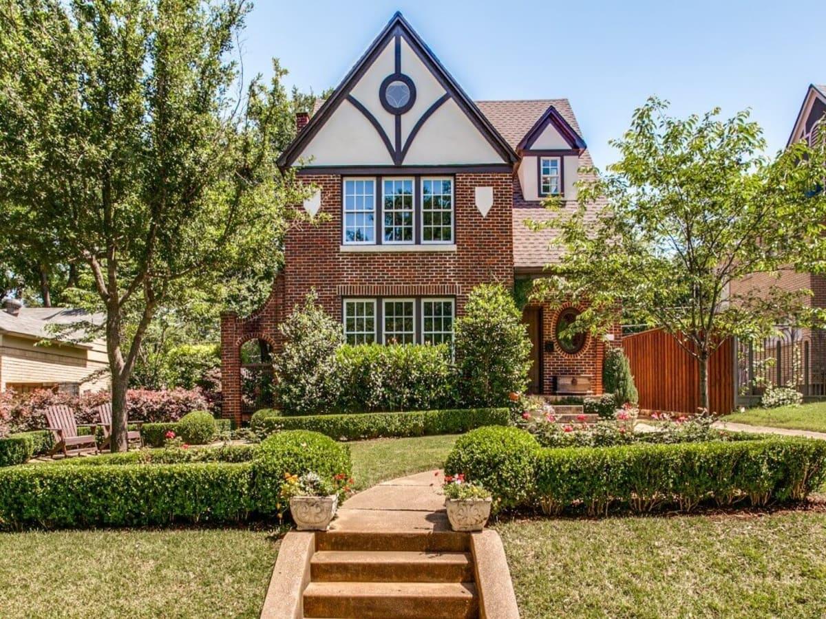 6932 Santa Monica Drive Dallas house for sale