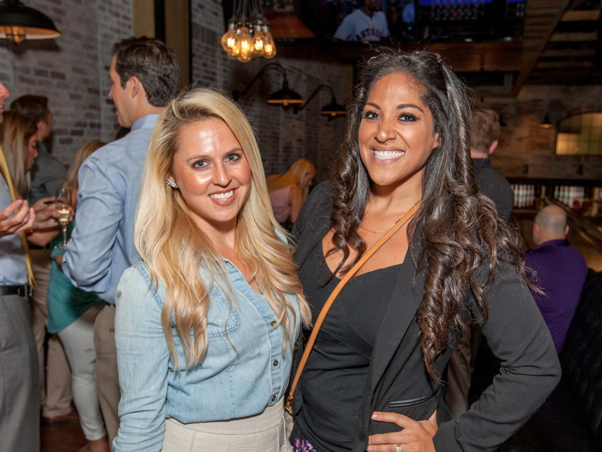 Bowl & Barrell, 7/16,  Lauren Walsh, Emma Drummond