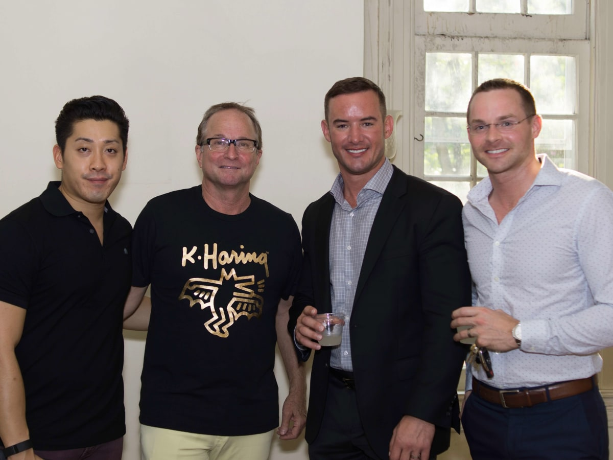 Pier and Beam, #9 Coutland Place, 8/16, Vinh Phan, Dennis Merlin, Jacob Sudhoff, Jerry Hooker