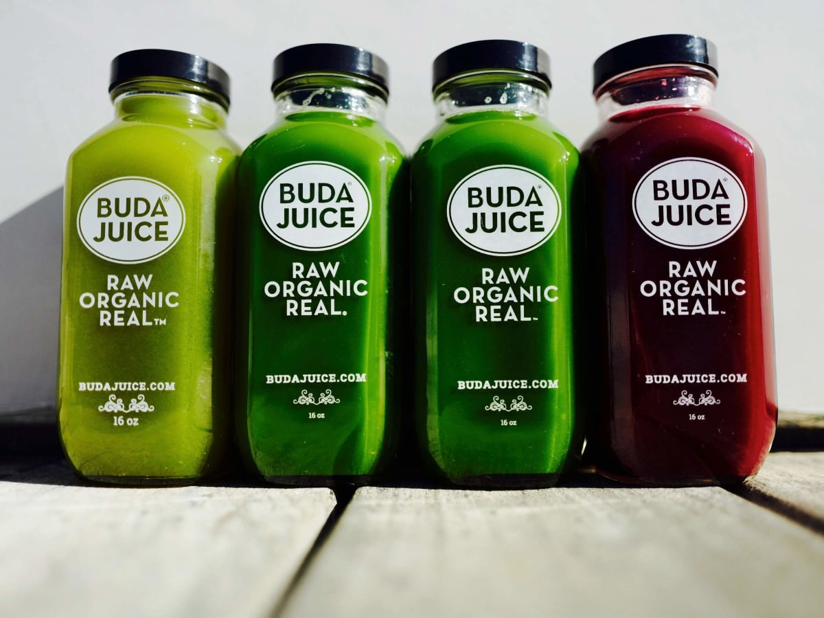 Buda Juice