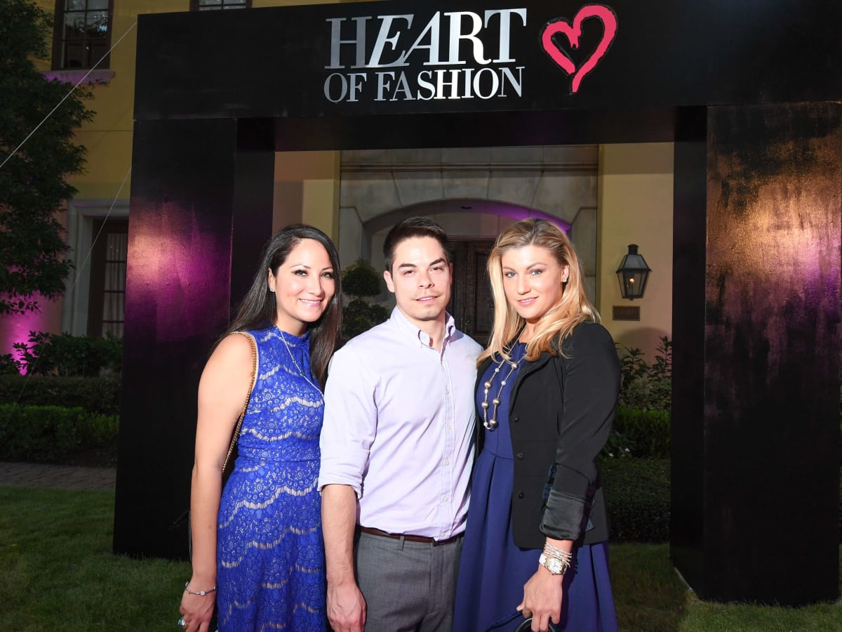 Heart of Fashion, Esther Olivarez, Joe Sandone, Lissa Goldsmith