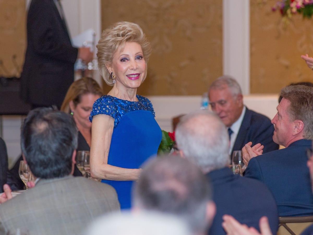 River Oaks Chamber Orchestra gala, 9/16, Margaret Alkek Williams