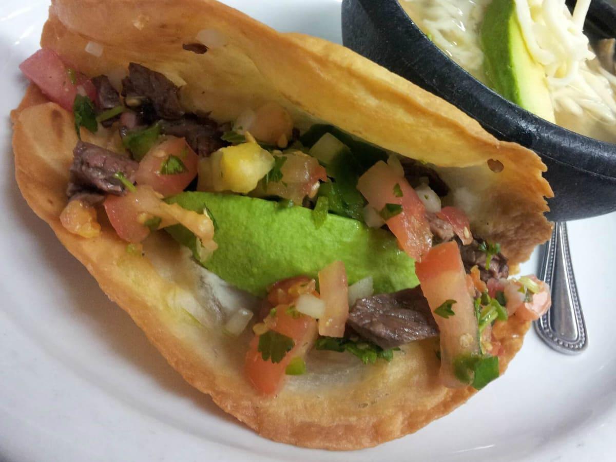 Desperados Mexican Restaurant, Tex-Mex