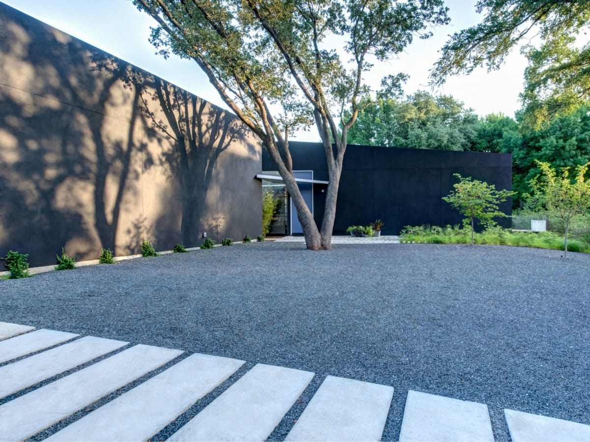 AIA Dallas Tour of Homes, Winnwood Road