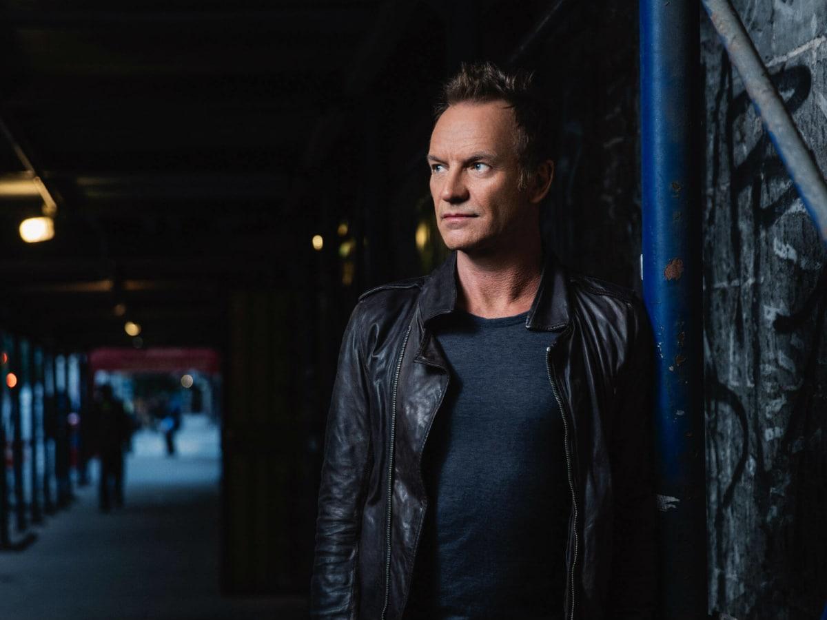 Sting musician
