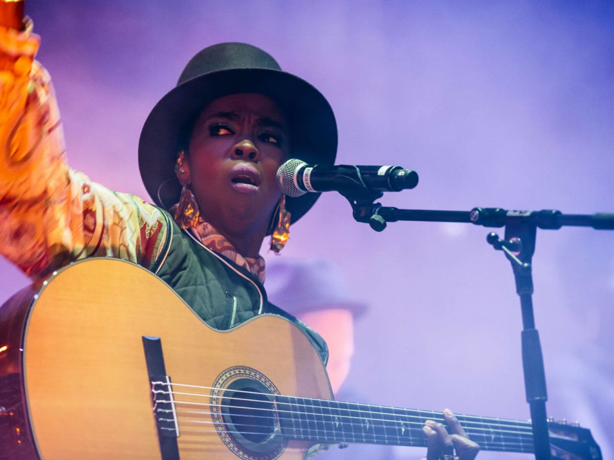 Fun Fun Fun Fest 2015 Ms Lauryn Hill