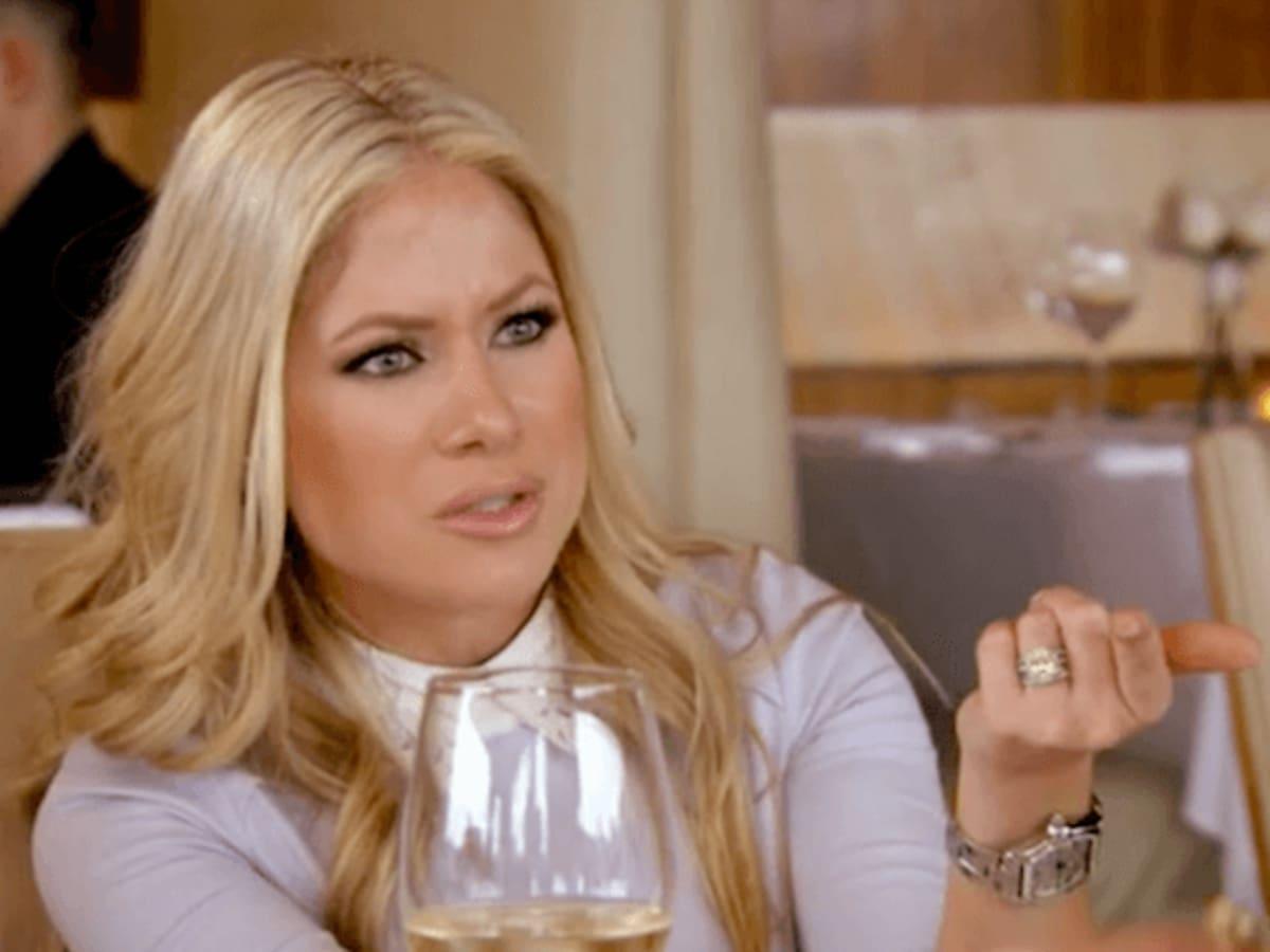 Married to Medicine Houston episode 4 recap Rachel non apology