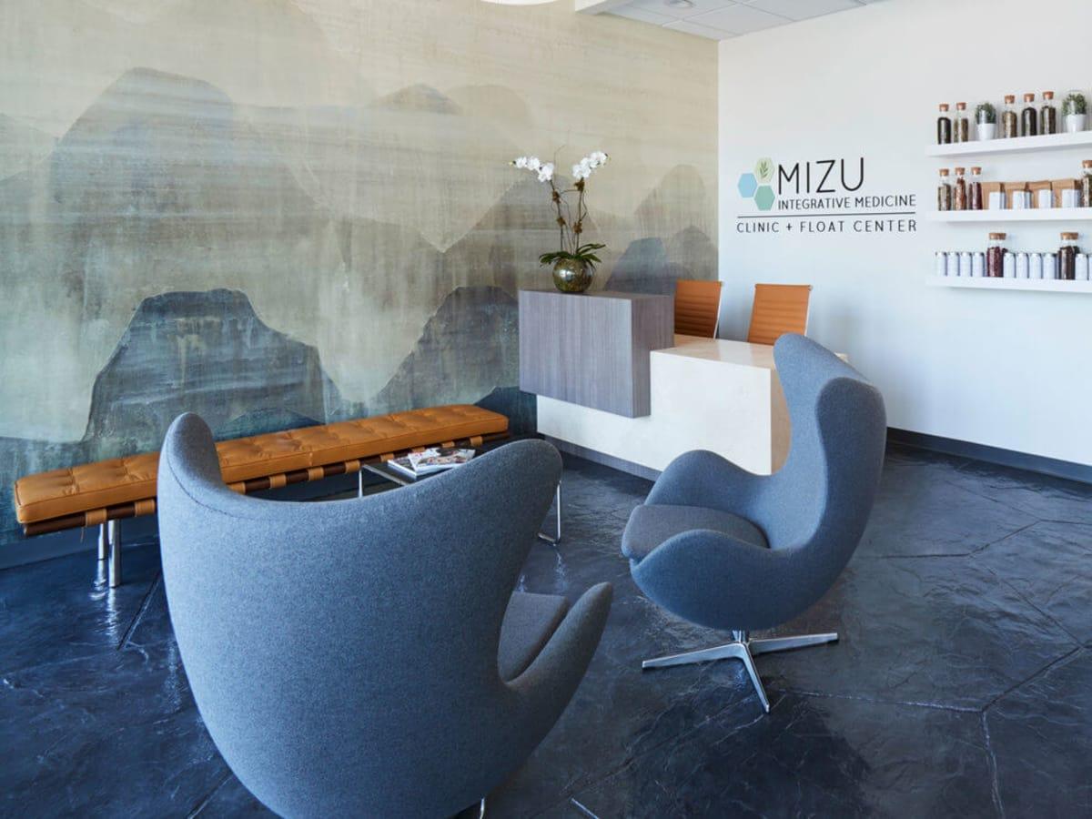 Mizu Float