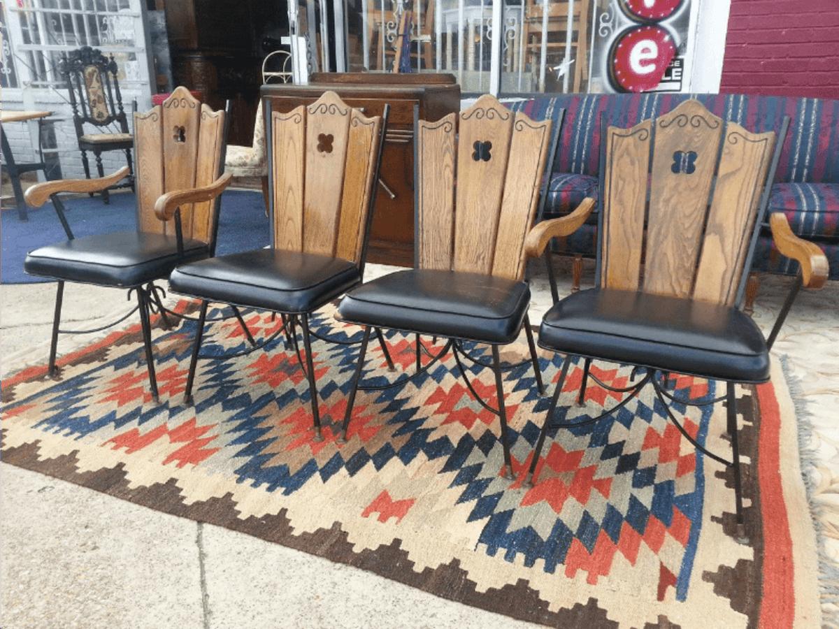 Uptown Dallas Furniture Consignment