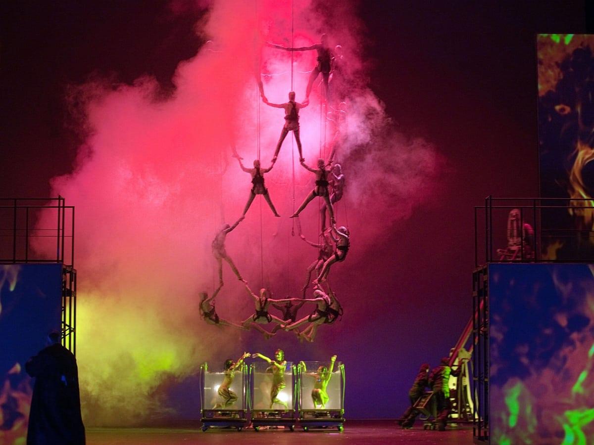 Houston Grand Opera presents Götterdämmerung