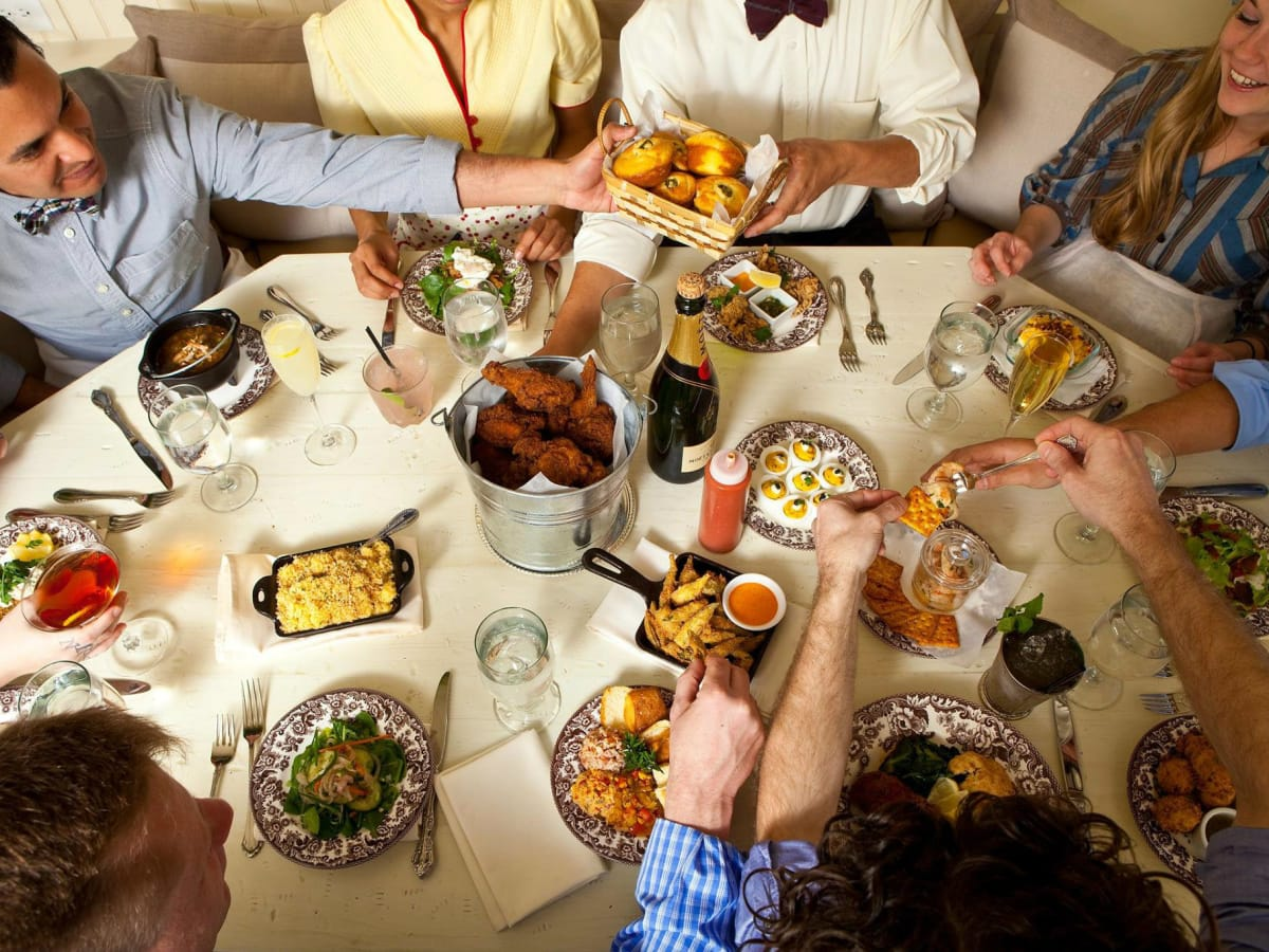 Grab a table at the 10 best neighborhood restaurants in Dallas ...