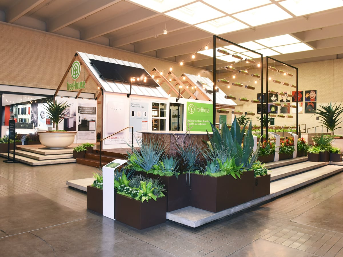 TreeHouse at NorthPark Center