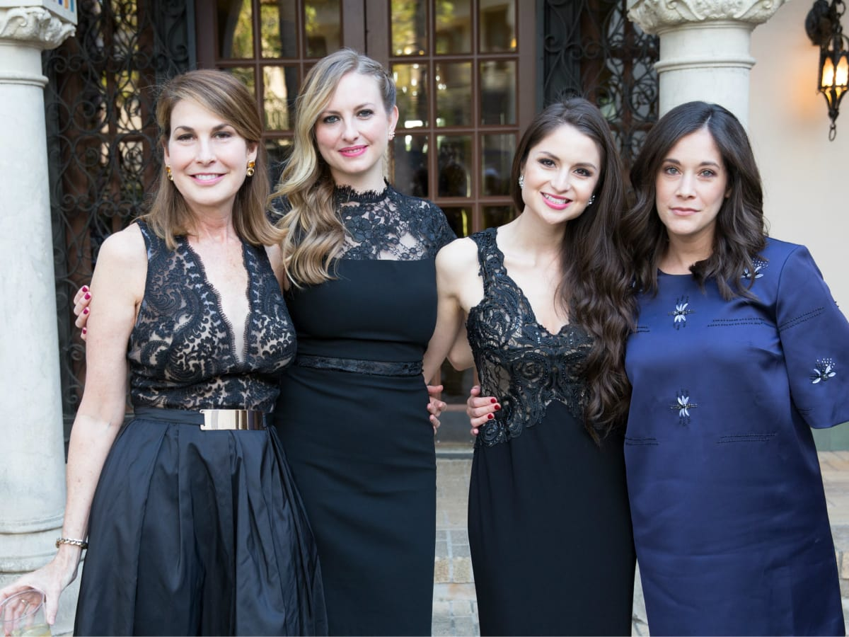 Kuper Sotheby's Evoker launch party San Antonio 14