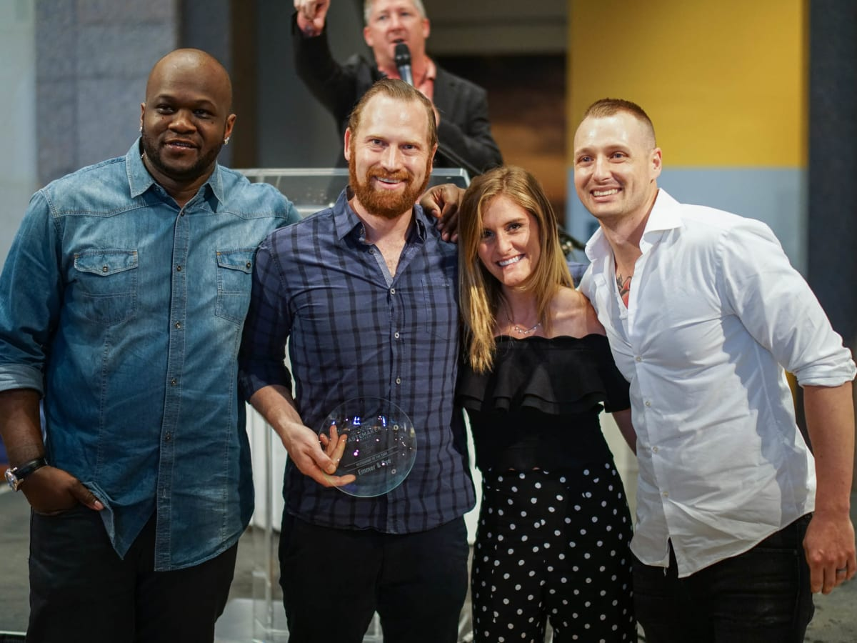 CultureMap Tastemaker Awards 2017 Restaurant of the Year Austin Emmer & Rye
