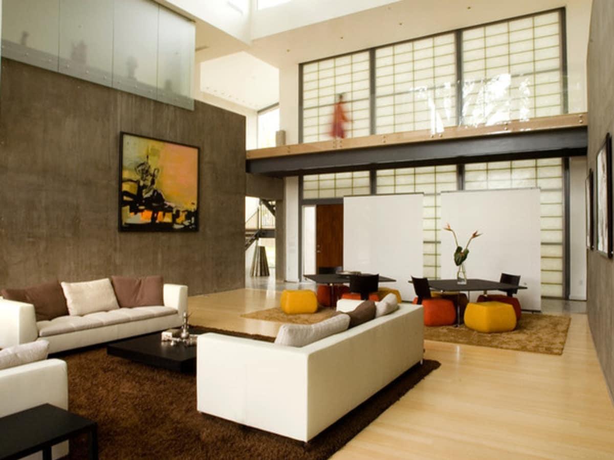Houston, Houzz Articles, April 2017, living room