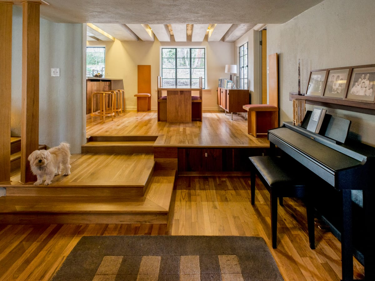 Preservation Austin Historic Homes Tour 2017 806 Bouldin