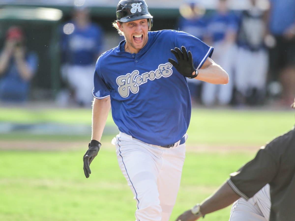 Dirk Nowitzki's Heroes Celebrity Baseball Game