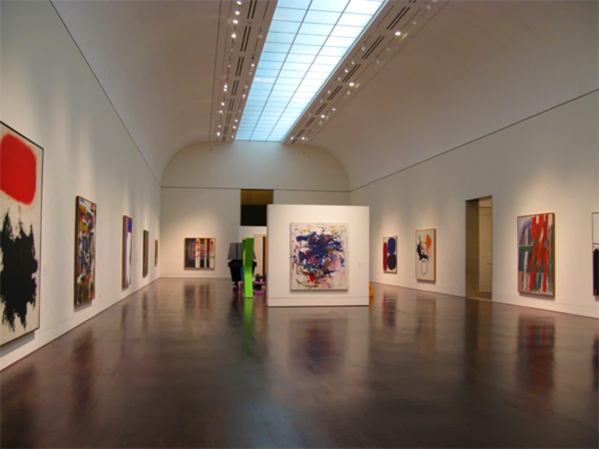 Blanton gallery