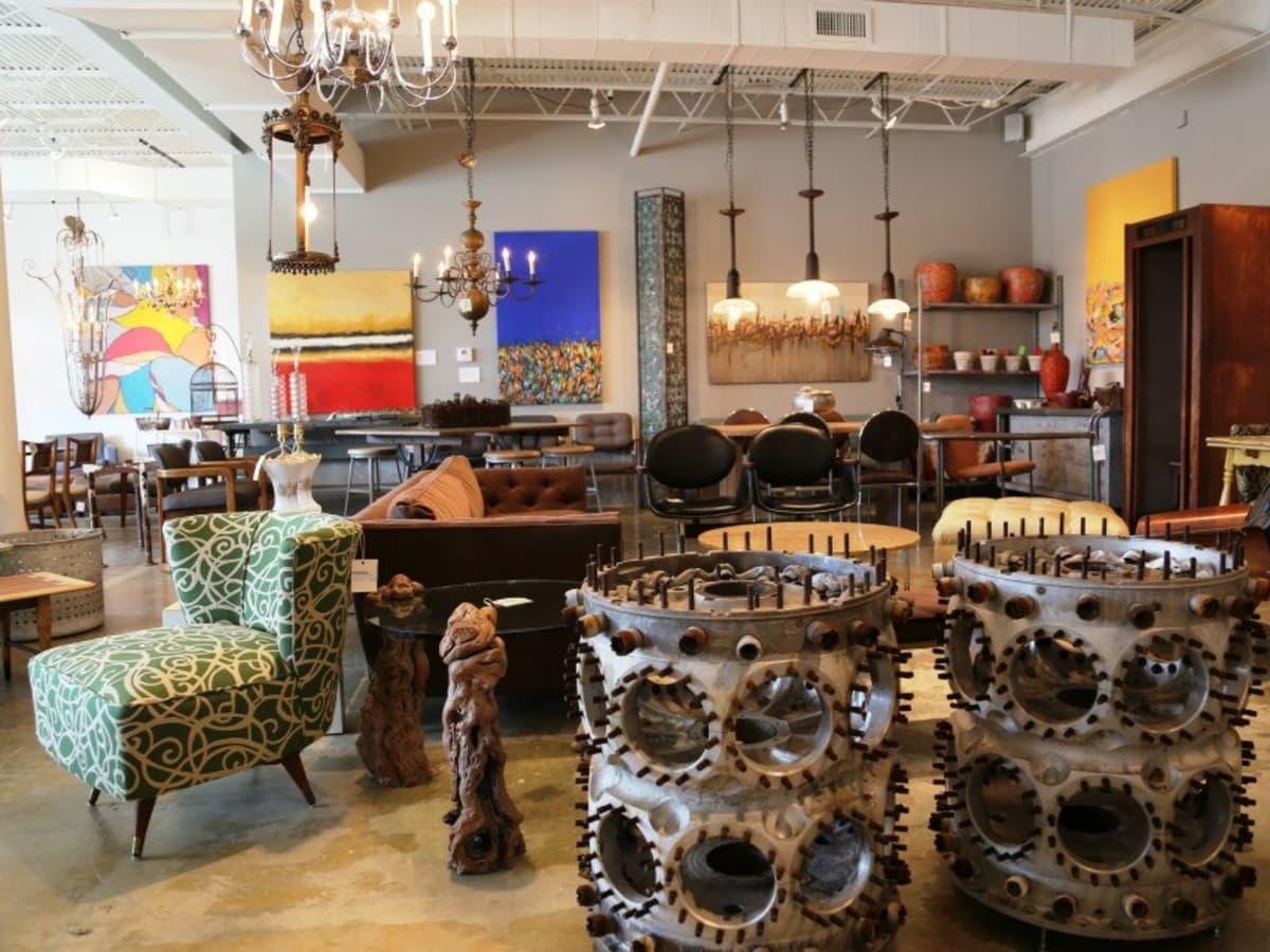 Houston Modern Market 2013