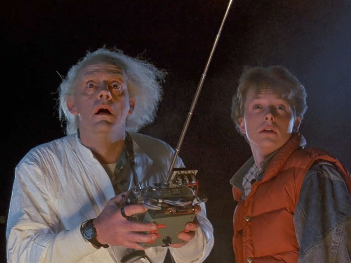 News_Michael J. Fox_Back to the Future