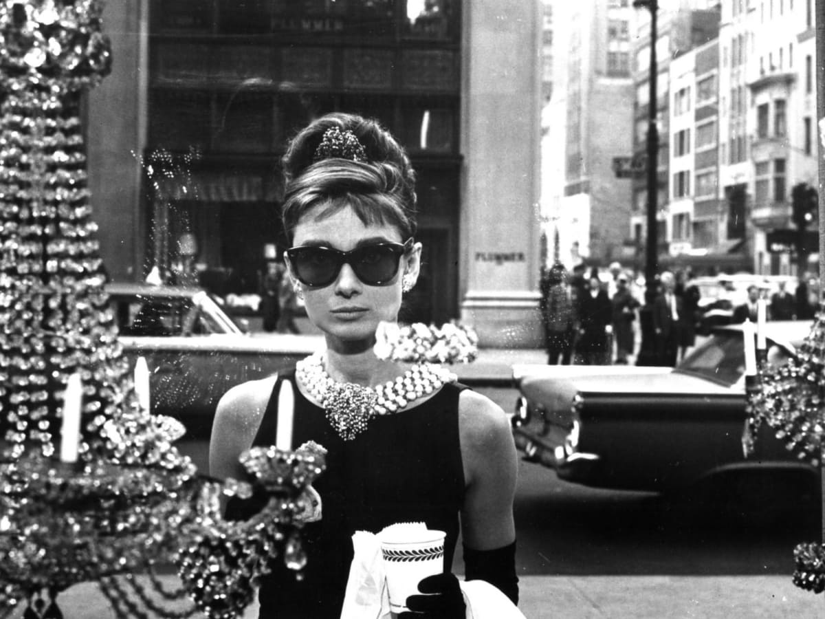 News_Blake Edwards_Audrey Hepburn_Breakfast at Tiffany's