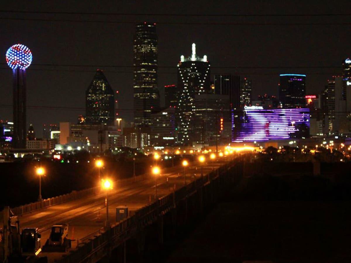 Dallas VideoFest presents Expanded Cinema