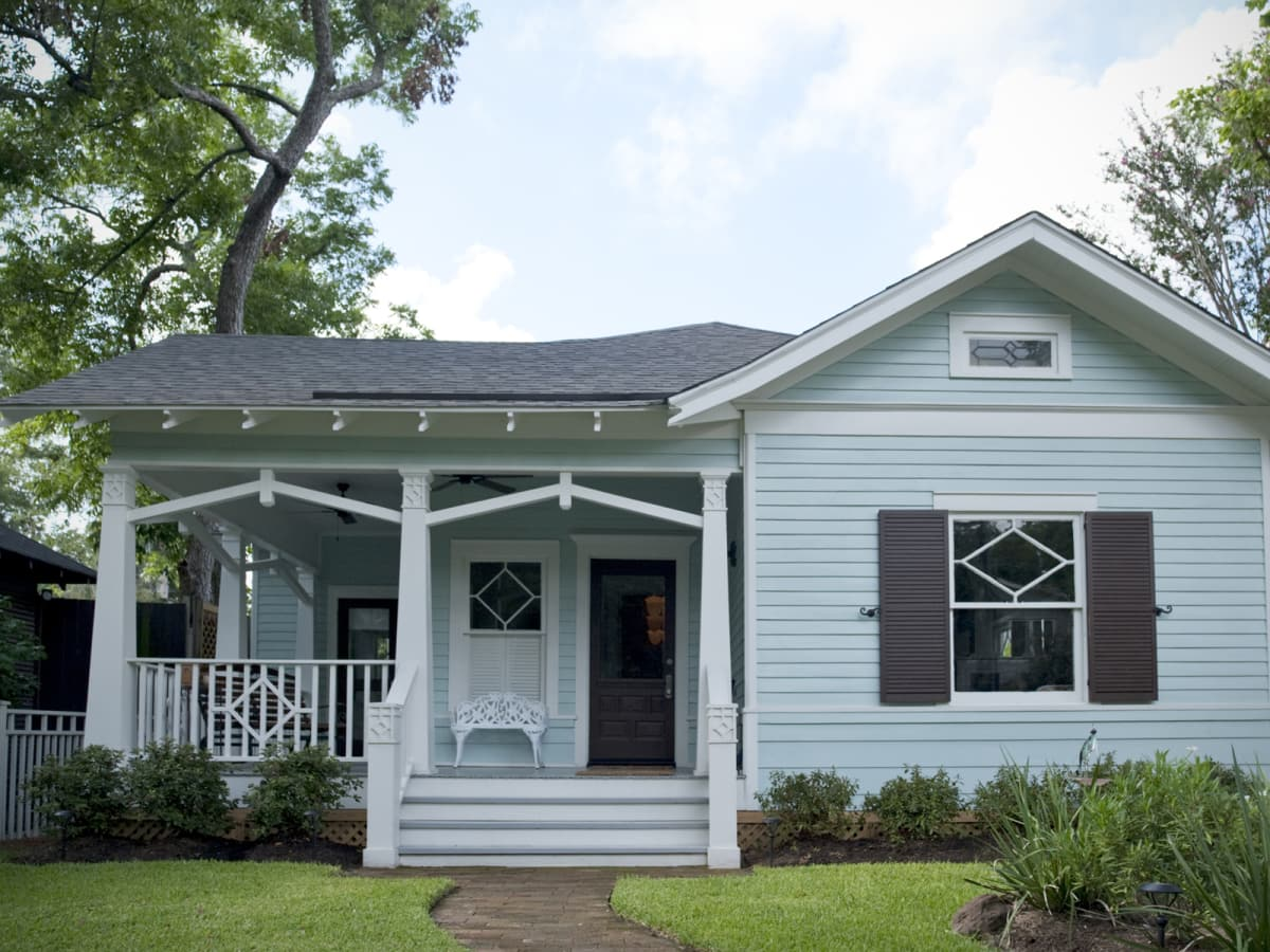 """2013 Houston Heights Holiday Home Tour """"In the New Old-Fashioned Way"""""""