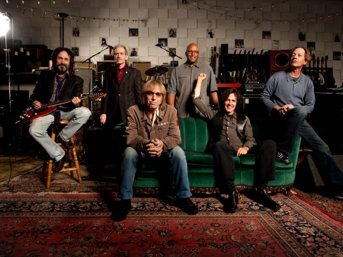 News_Michael D. Clark_Tom Petty_Heartbreakers_concert pick