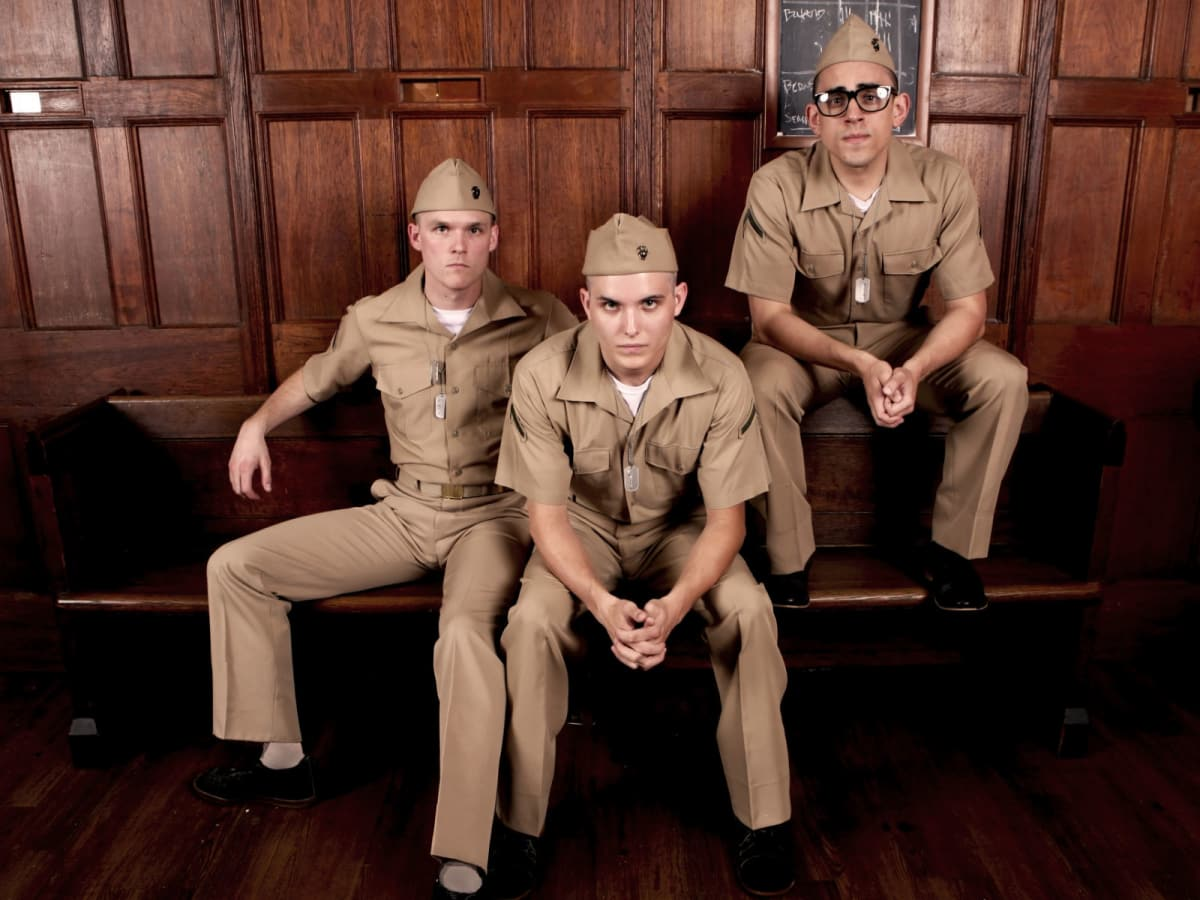 WaterTower Theatre presents Dogfight