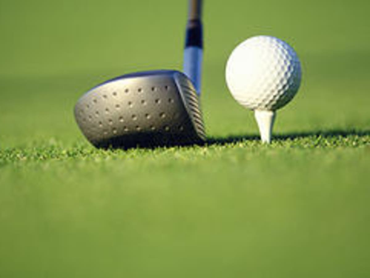 Houston Family Arts Center's Third Annual Golf Tournament