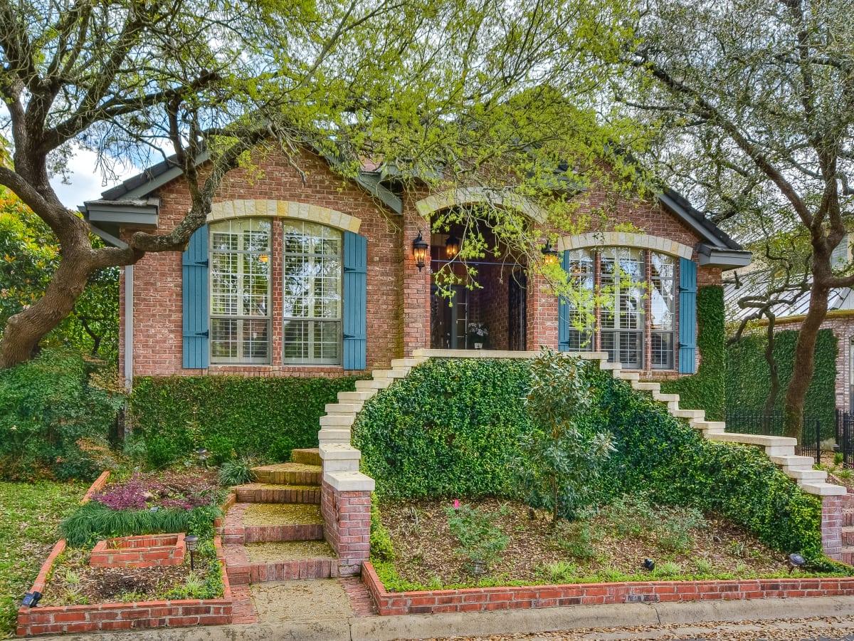 126 Westcourt San Antonio house for sale