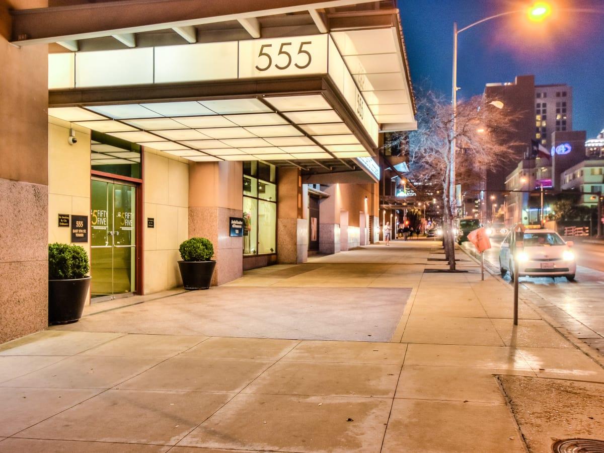 555 #2912 Austin condo for sale