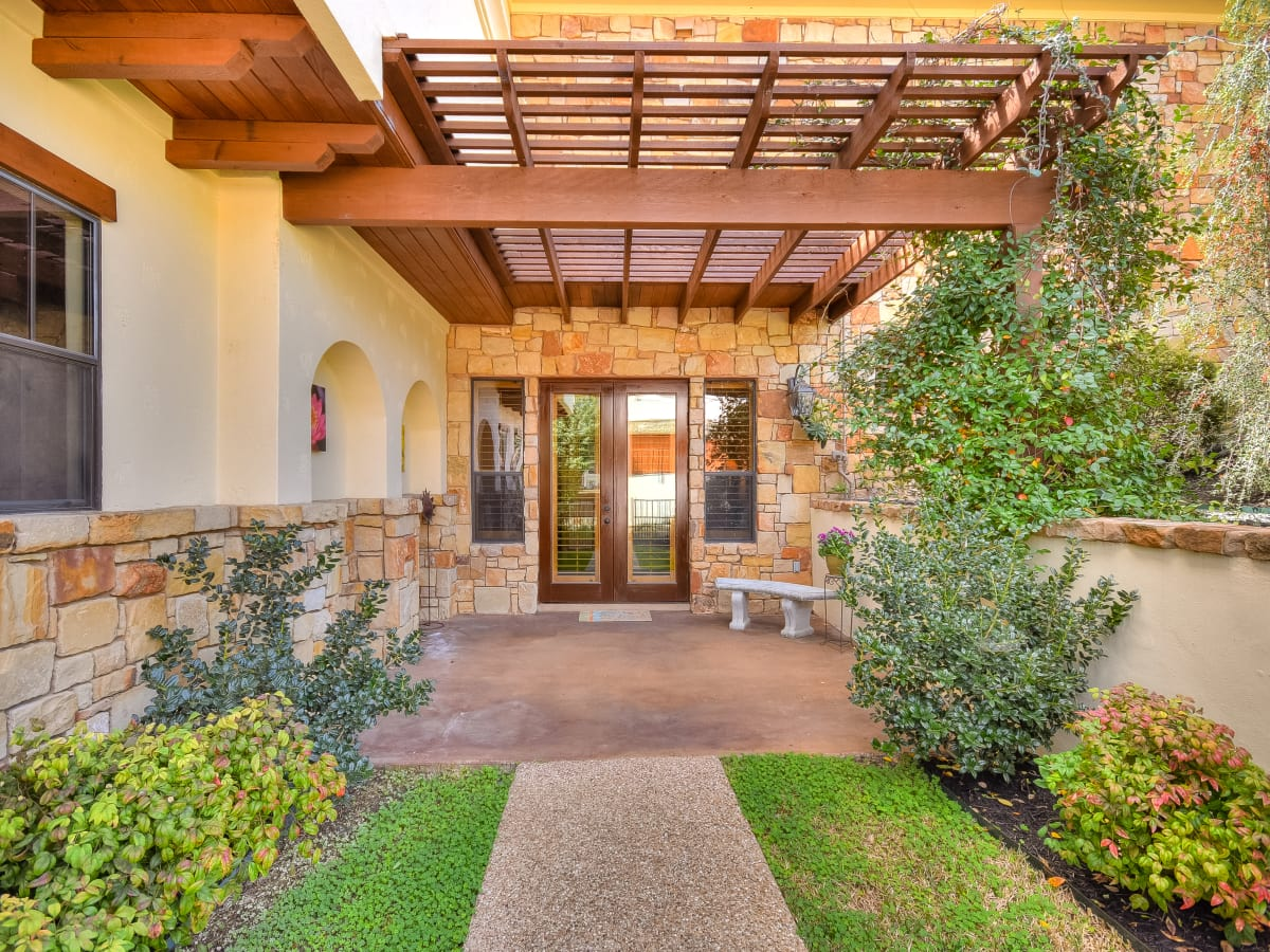 28 Waterfront Austin house for sale