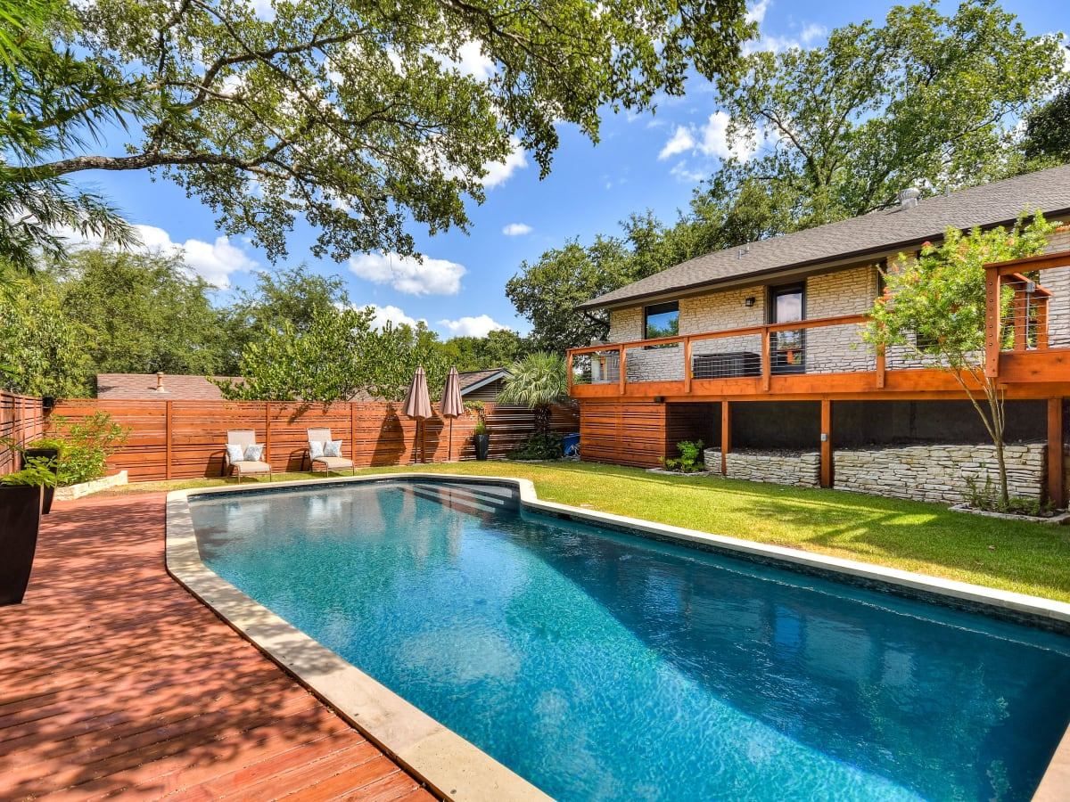 3914 Glengarry Dr Austin house for sale pool