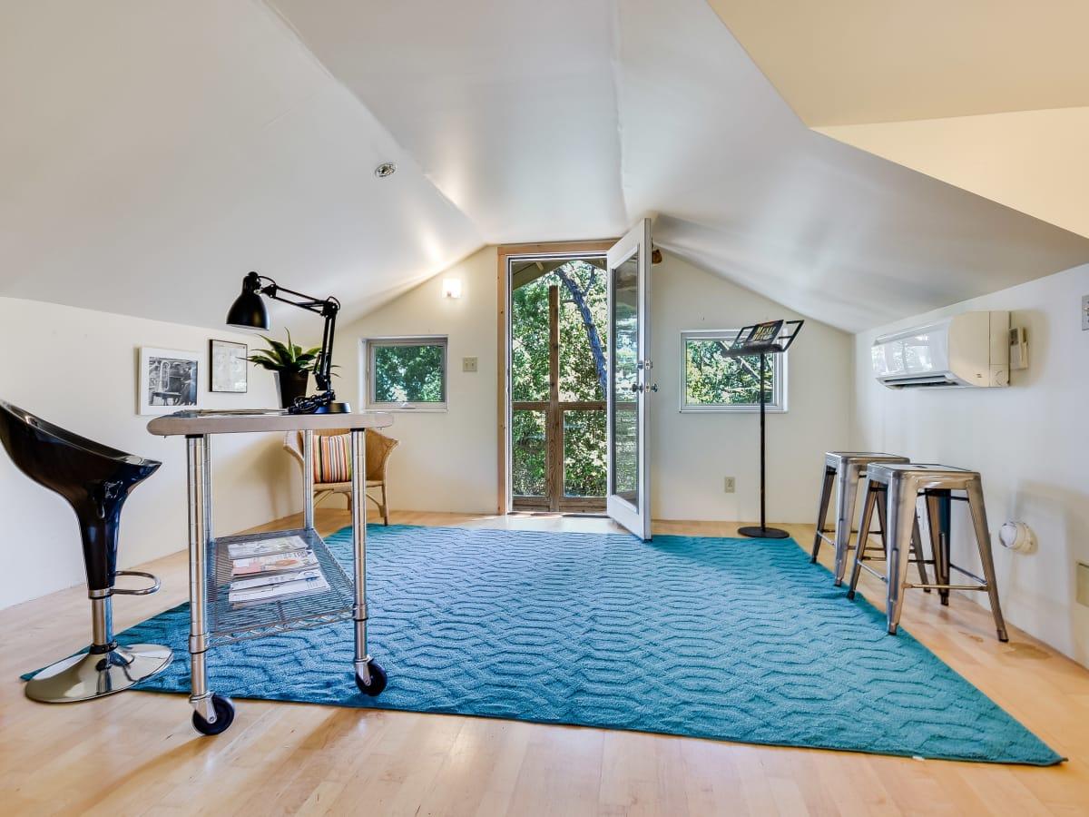 1604 The High Road Austin home for sale garage studio