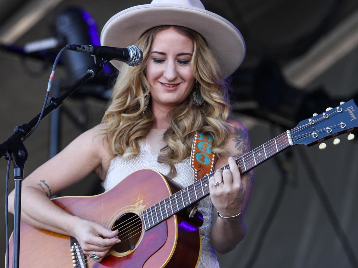 Austin City Limits Festival 2016 Weekend Two Margo Price