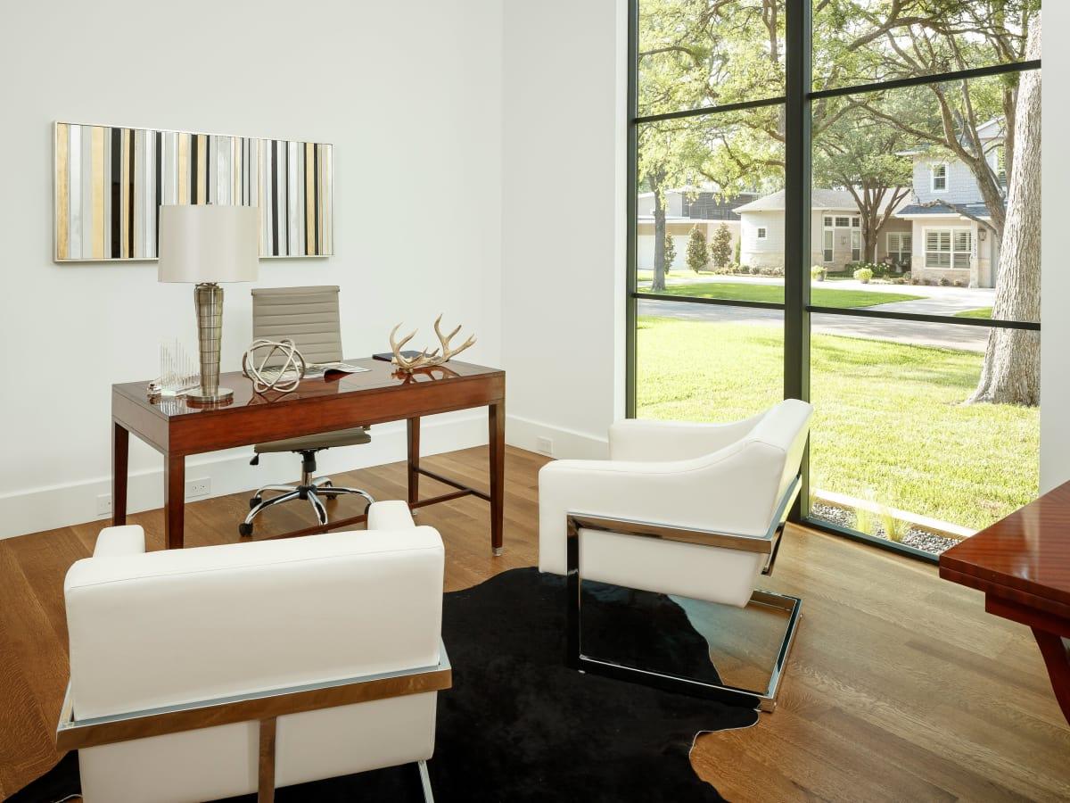 Office at 5746 Greenbriar in Dallas