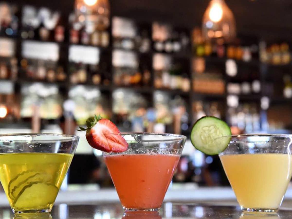 Icenhauer's Rainey Street Austin bar cocktails drinks