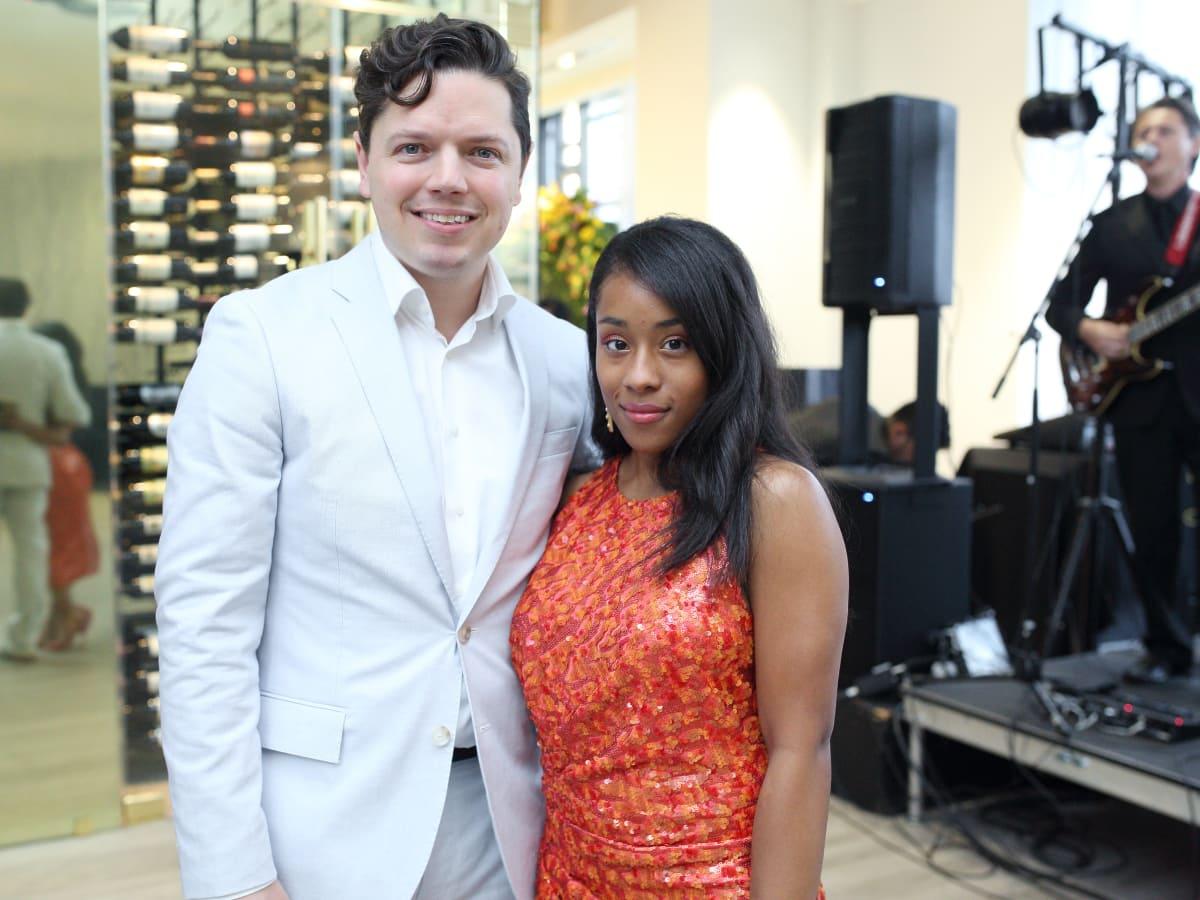 Houston, Carnaval De 51fifteen, May 2016, David Peck, Christy Eastland