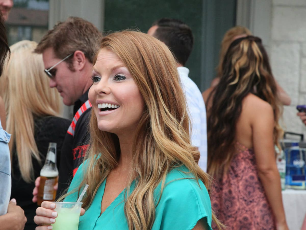 Brandi Redmond Real Housewives of Dallas